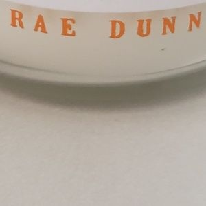 Rae Dunn Accents - NEW Rae Dunn GRATEFUL Mason Jar Vanilla Candle